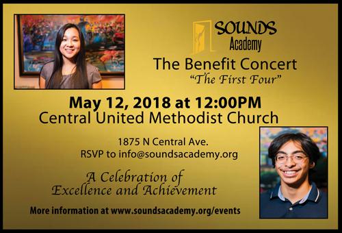2018 Benefit Concert 500