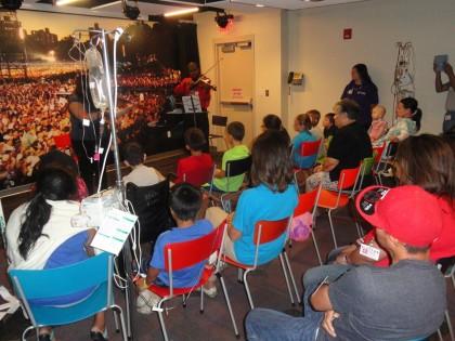 Phoenix Children's Hospital Concert