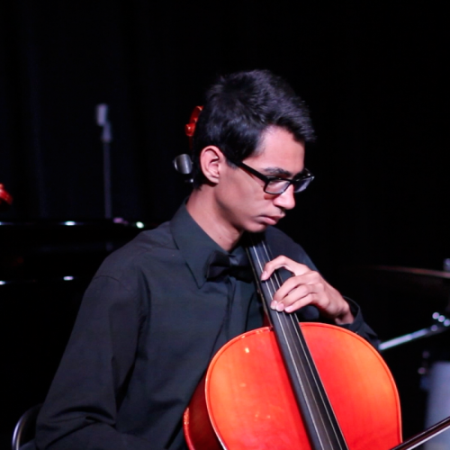 2014 SOUNDS Academy Benefit Concert
