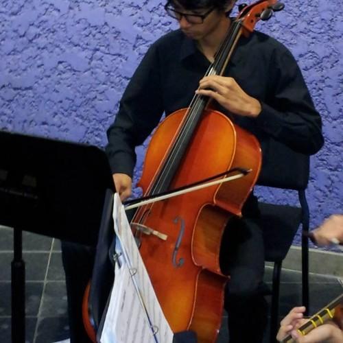 March Mesa Arts Center Performance