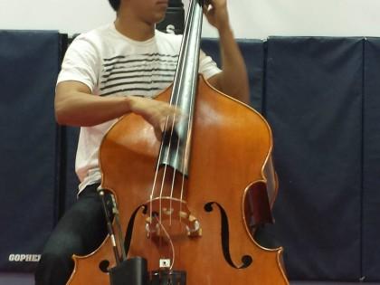 Musical Access: Simply Three